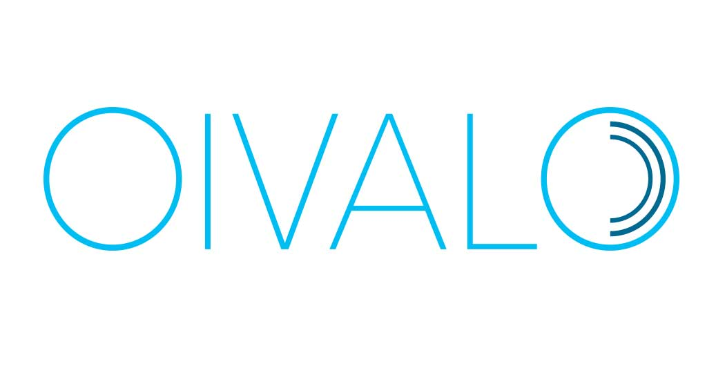 Logo for Oivalo Oy  2019